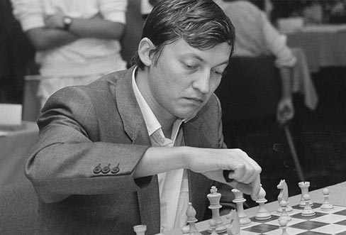 Mr. Anatoli Karpov